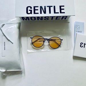8389983d3c36 New Gentle Monster Sunglasses in Baguette
